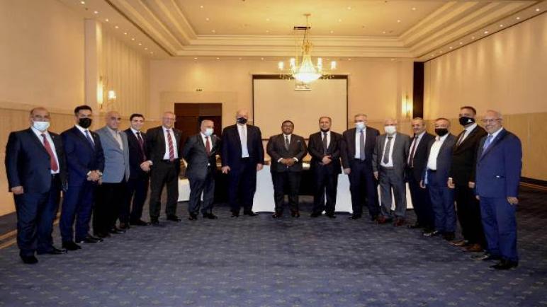 هيئة اعتماد مؤسسات التعليم العالي وجامعة عمان الأهلية تنظمان ورشة عمل حول تصنيف QS العالمي