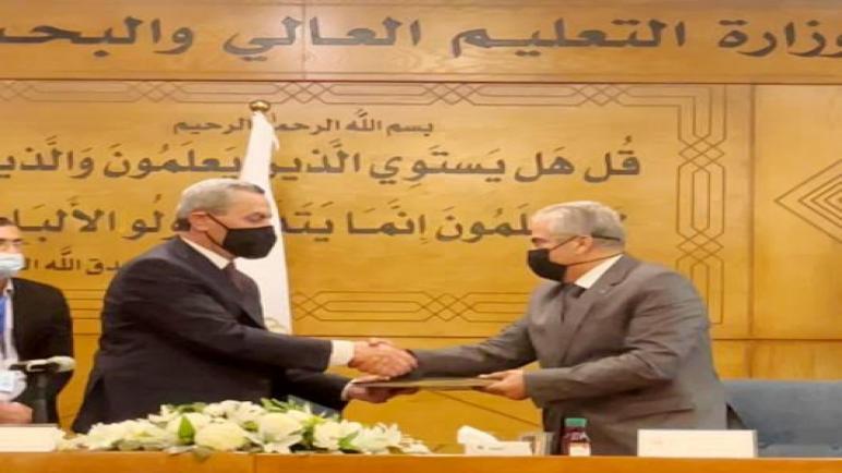 عمان الأهلية الجامعة الخاصة الوحيدة التي تحصل على تمويل مشروع بحثي من صندوق البحث العلمي