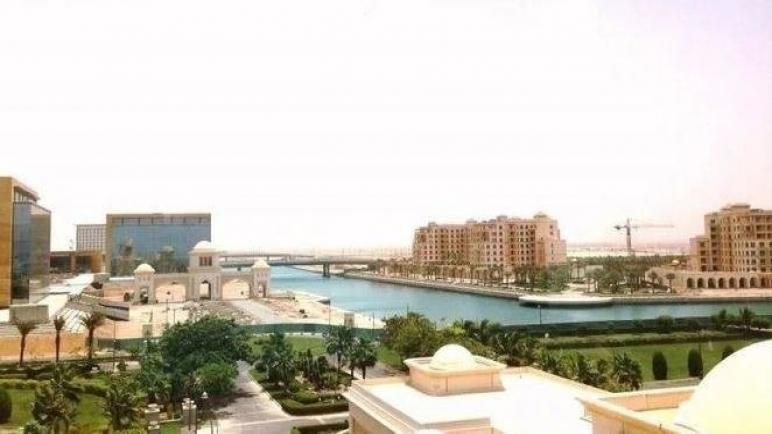 صندوق الاستثمارات العامة السعودي أكبر مساهم في إعمار المدينة الاقتصادية