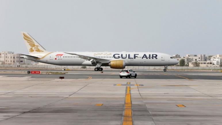 طيران الخليج تؤجل تسليم طائرات في سوق صعبة
