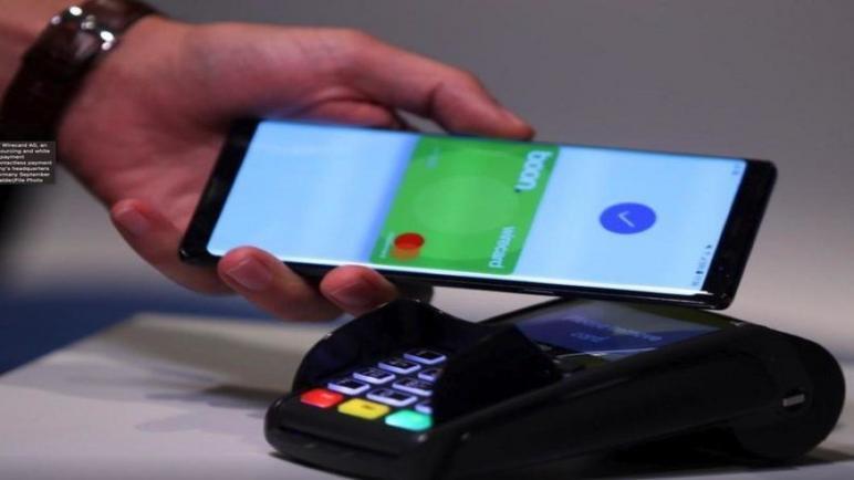 عمليات الدفع بدون تلامس السعودية أكثر من الضعف في النصف الأول مع زيادة استخدام الأجهزة الذكية