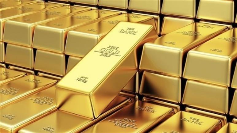 ارتفع الذهب بأكثر من 2٪ هذا اليوم