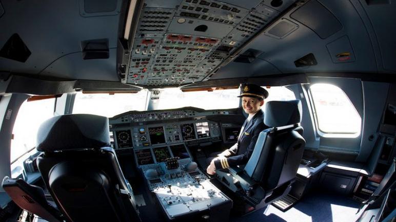 الرحلات الطويلة المدى ذات الطاقم المنخفض حلم صناعة الطيران القادم