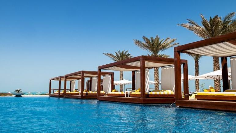 أسعار الغرف الفندقية في دبي تسجل اعلى مستوى في ثلاثة أشهر