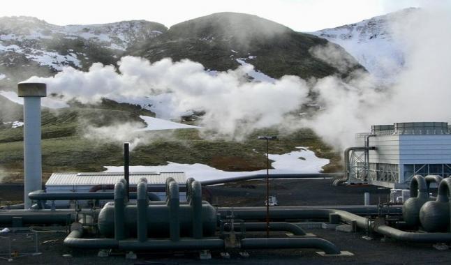 غاز المستقبل الهيدروجين السائل تحت المجهر