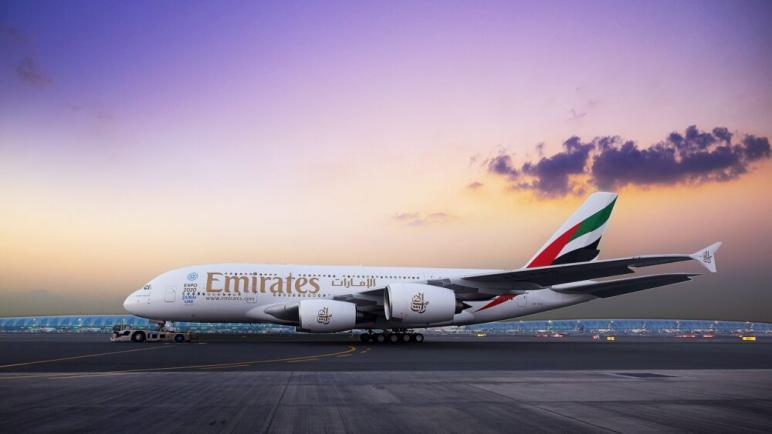 قصة المقصورة الاقتصادية المذهلة لطيران الإمارات