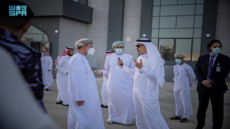 مجلس الوزراء السعودي يوافق على مذكرة تفاهم بشأن إنشاء مجلس التنسيق السعودي العماني