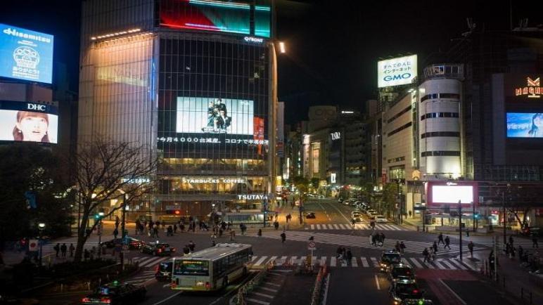 خفضت اليابان تصنيف الناتج المحلي الإجمالي للربع الرابع مع تقليص الشركات للإنفاق