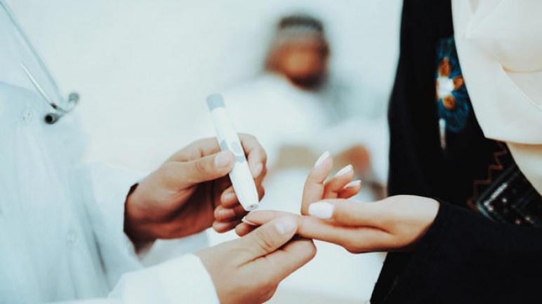شركة بريطانية للتكنولوجيا الطبية تكشف عن خطط توسع بالسعودية