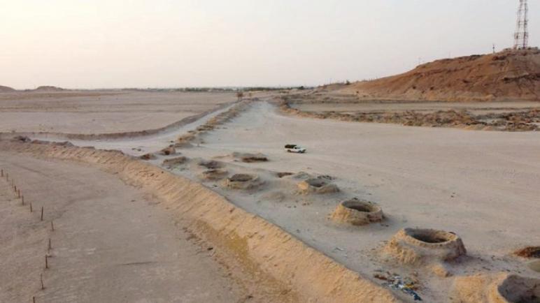 هل تستحق قناة فيرزان القديمة في المملكة العربية السعودية اهتمام اليونسكو؟