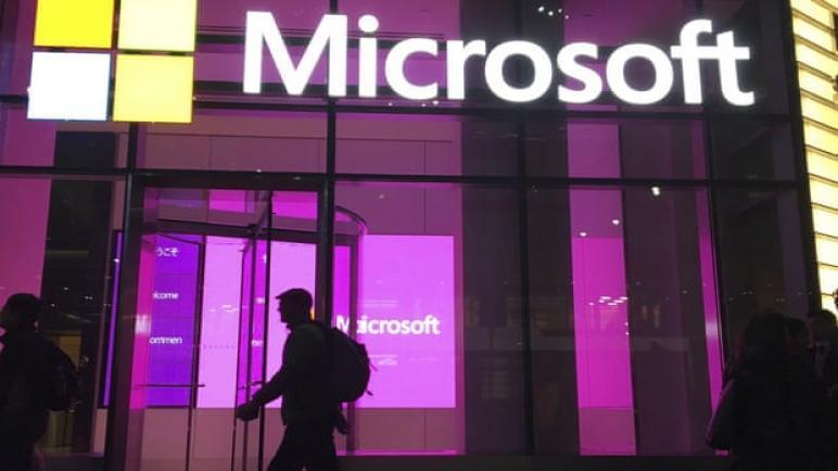 مايكروسوفت تشتري شركة Nuance للذكاء الاصطناعي والكلام مقابل 16 مليار دولار