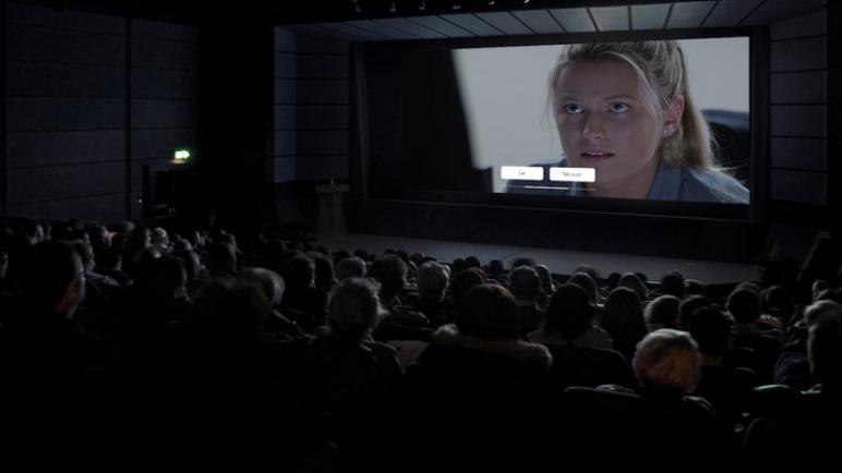 وكس تطلق سينما أول تجربة تفاعلية في الشرق الأوسط
