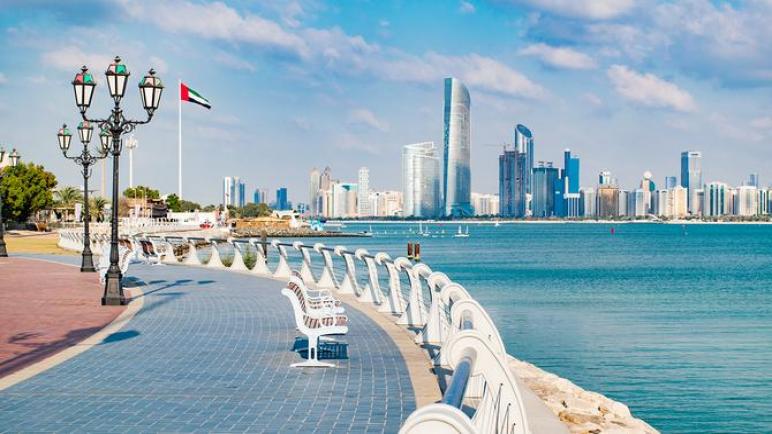 أبوظبي تعلن فتح باب التملك للأجانب