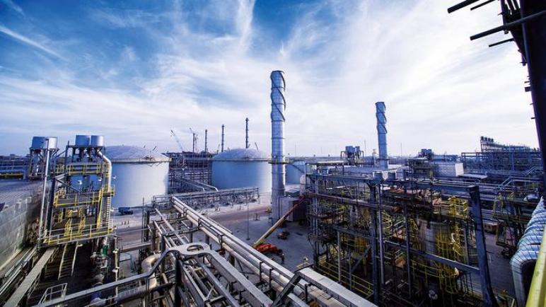 الرياض تقود قطاع الصناعة السعودي بنسبة 40٪ من مصانع المملكة
