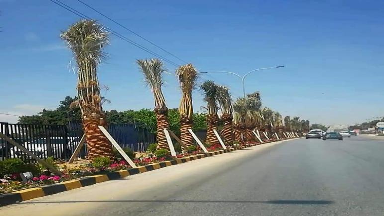 لفتة جميلة وراقية من جامعة عمان الأهلية….