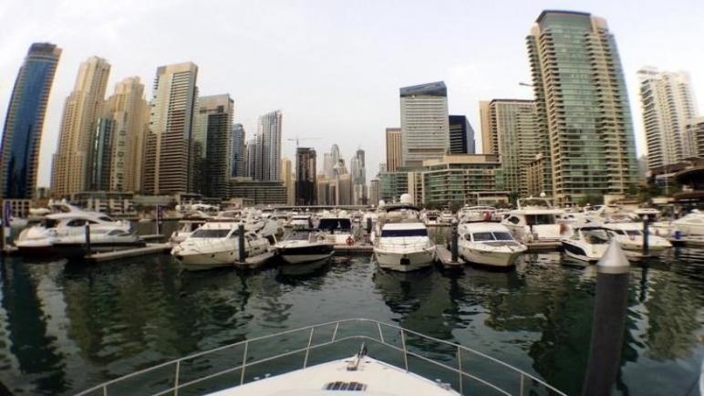 زيادة حجم معاملات سوق العقارات السكنية في دبي مع عودة المستثمرين