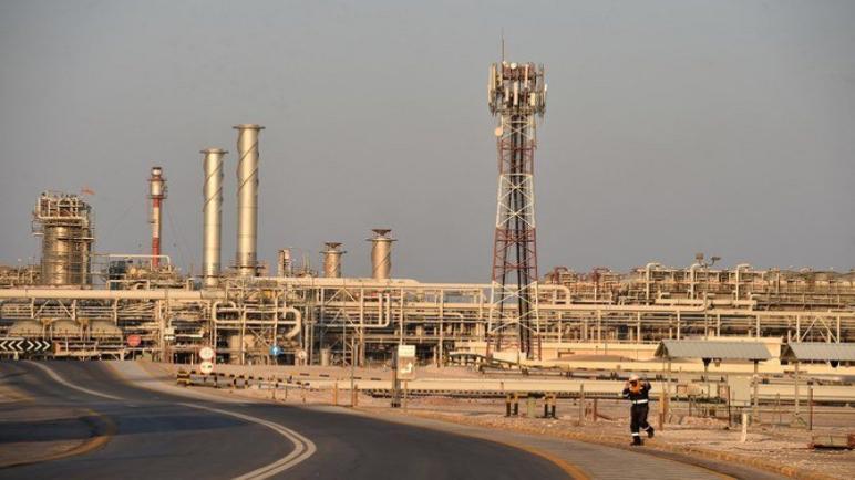 ارتفاع دخل النفط السعودي