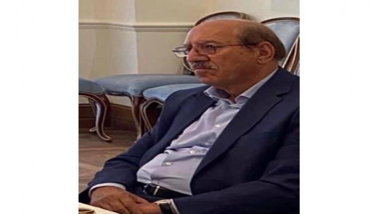 محمد سالم الشوابكة:رجل لكل زمان ومكان