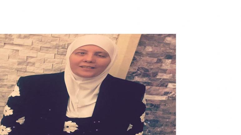 سهير شحادة… للنجاح طريق طويل يبدا بالارادة