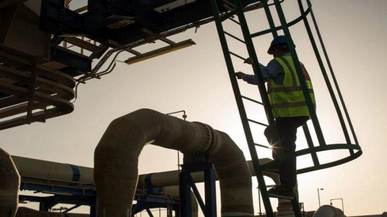 طاقة في أبوظبي تمتلك جميع المكونات الصحيحة لجعل الهيدروجين الأخضر ممكنًا