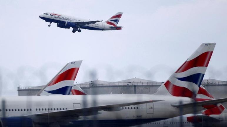اتحاد النقل الجوي الدولي (IATA) …1.27٪ فقط من ركاب الإمارات الخاضعين للحجر الصحي أثبتت إصابتهم بفيروس COVID في المملكة المتحدة