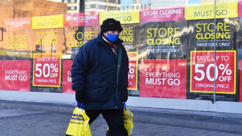البطالة في المملكة المتحدة تنخفض إلى 5٪