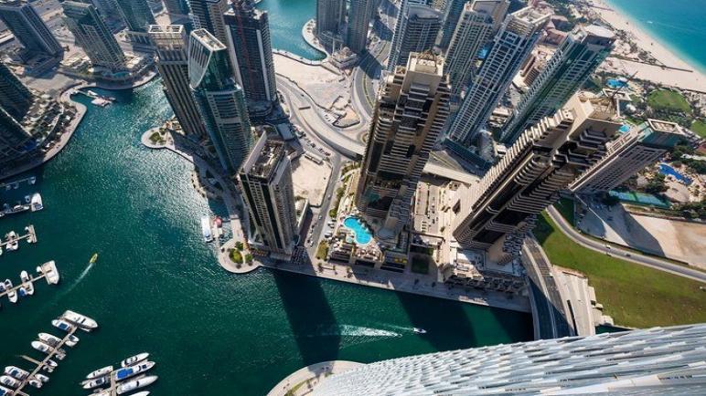 مورجان ستانلي… قد يستمر صعود العقارات في دبي لسنوات