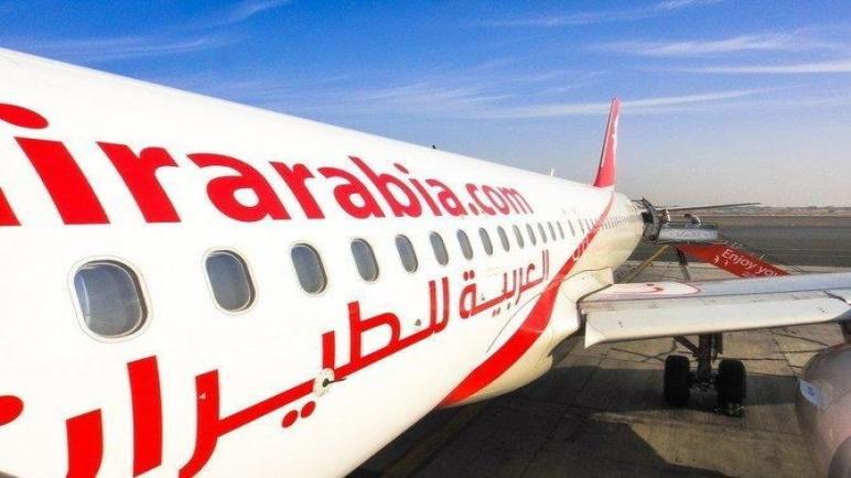 مجموعة لاكسون الباكستانية والعربية للطيران تبدأن شركة طيران جديدة منخفضة التكلفة