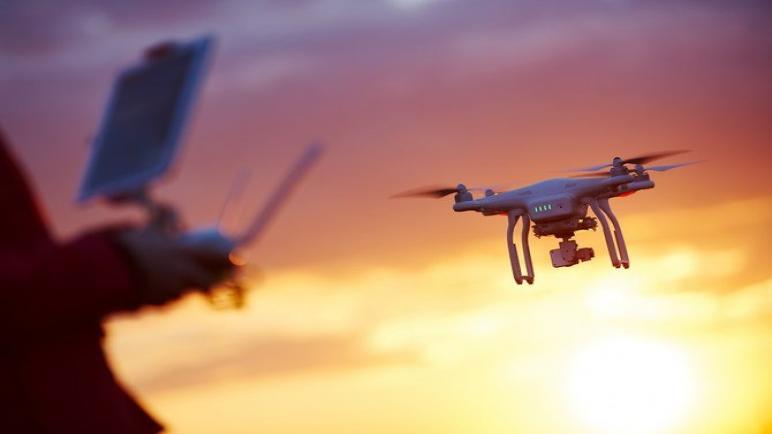 إلكترونيات متقدمة في المملكة العربية السعودية توقع اتفاقية لتصنيع طائرة بدون طيار Sky Guard