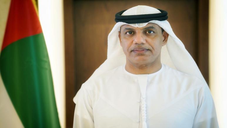 أحمد محبوب مصبح… 31.7 مليار درهم حجم التجارة مابين دبي والولايات المتحدة