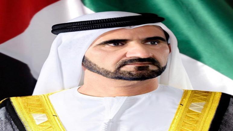 محمد بن راشد ستكون دبي عاصمة للابداع الاقتصادي
