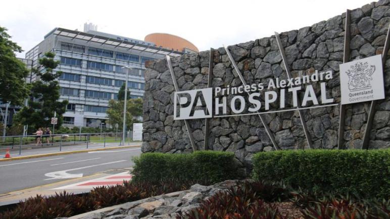 إغلاق مستشفى بريزبين بعد إصابة طبيب بـ COVID-19