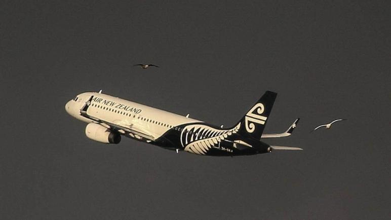 طيران نيوزيلندا تطلق رحلات إلى هوبارت