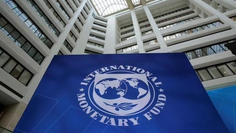 العراق يتطلع لقرض يصل إلى 4 مليارات دولار من صندوق النقد الدولي