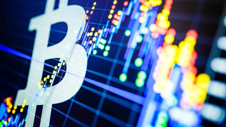 هل يمكن لأسهم العملات الرقمية الاستمرار في الصعود؟