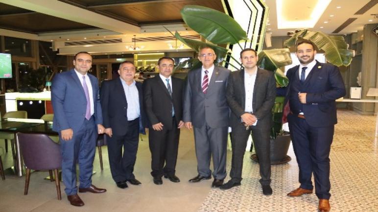عمان الاهلية تحتفي بانجاز كلية الهندسة وحصولها على اعتماد ABET بكافة تخصصاتها…(صور)