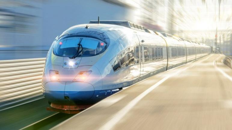 بقيمة 9 مليارات دولار … تشييد أول مشروع قطار فائق السرعة في مصر