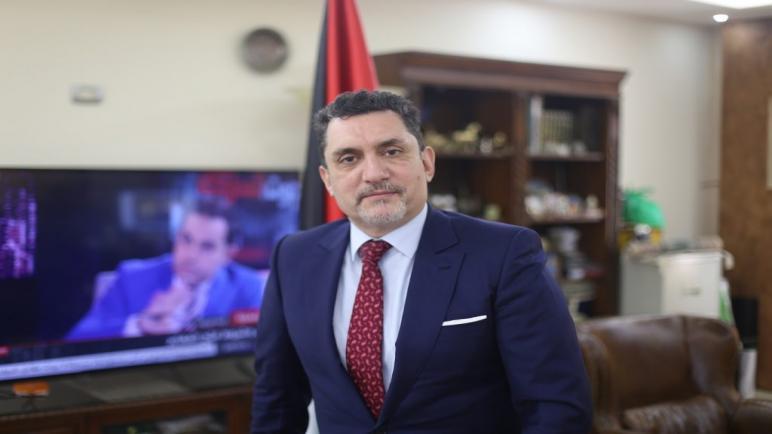 عبد السلام النابلسي عملاق التعليم والزراعة