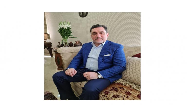 ا.د. سلطان ابو عرابي العدوان.. وللعطر افتضاح