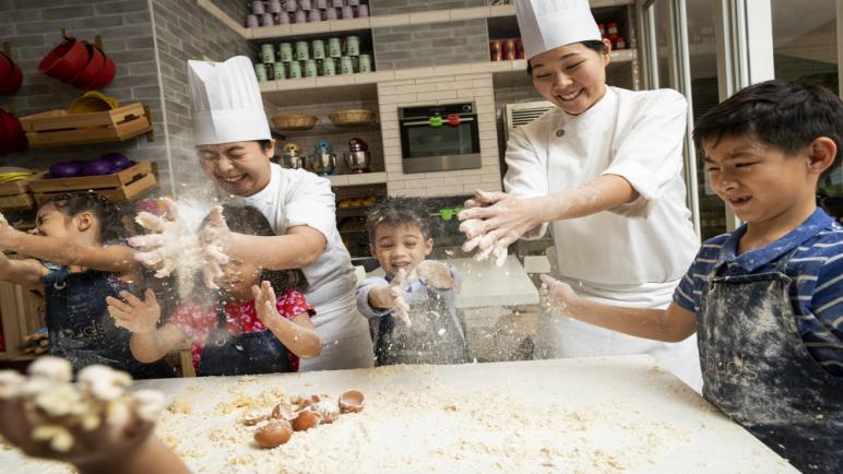 SHANGRI-LA GROUP LAUNCHES Fam.ily™ BRAND TO BRING BEST-LOVED FAMILY EXPERIENCES FOR CUSTOMERS